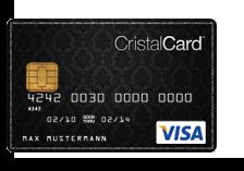 Visa Cristal-Card