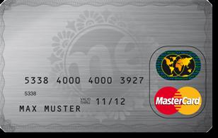 platin mastercard