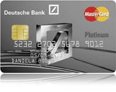PlatinCard Mastercard