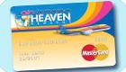 7th Heaven MasterCard