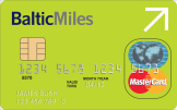 Baltic Miles Card