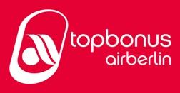 AirBerlin TopBonus