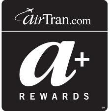 AirTran-A-rewards