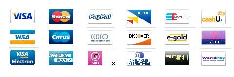 kreditkarten top 10